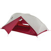MSR FreeLite 2 Gray Tent V2 Tent grey/red